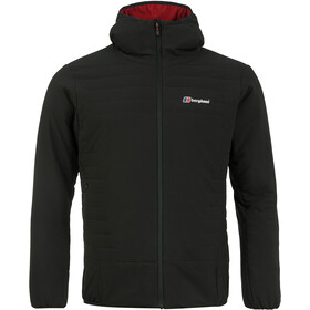 Berghaus Aonach Alpine Extreme Down Jacket Men black/black